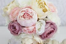 Flowers I adore / Inspired by natural beauty