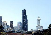 Seattle + the Northwest