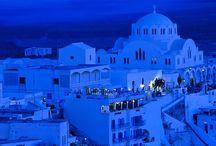 Greece / by Jodi Lafranca