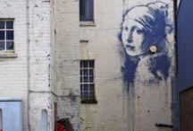 Graffiti / by John Ager