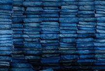 color inspiration - blues / Color theory!  Blue, electric blue, ultramarine, cobalt, cornflower, navy, reflex blue, royal blue, azure, cerulean, indigo, midnight. / by Flytrap Clothing