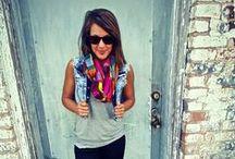 Spring/Summer fashion. / by Lindsey Kern