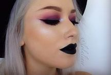 makeup. / by Lindsey Kern
