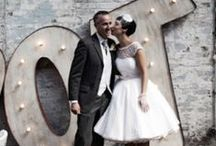 • Mariage Vintage • / by Print Your Love Studio