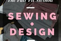 Fair Fit Blog / #sewing #sewingclasses #sewingtutorials #sewingbusiness #diy #fashion #sewingprojects #silkscreen #alterations #howto #sew