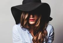 hat outfit ideas