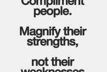 Be strong / Inspirational quotes about strength