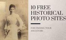 Genealogy: Tips