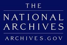 Genealogy: Archives & Libraries / Archives and libraries that have genealogical collections.
