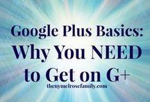Social Media: Google+