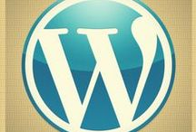 Blogging: Wordpress / Tips on using Wordpress for your blog and how to use it effectively.