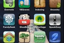 Genealogy: Tech Gadgets / Tech gadgets potentially useful for the genealogist.