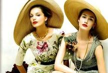 #Hüte - #Hats - #Fashion - #Outfits / Outfits mit Hüten