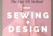 Fair Fit Method - Sewing and Fashion Design Course / The Fair Fit Method - Patterns and a Process for Adaptive Custom Design. The Fair Fit Method is an online sewing and design curriculum that will teach you how to create custom clothing for yourself that adapts to your personal shape and style.