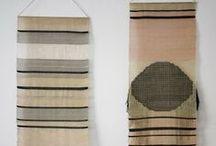 textiles / by Sarah Cronshaw