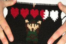Craft: Crochet: Techniques and Applique Shapes