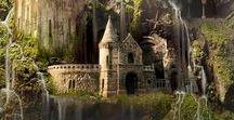 Medieval & Castles