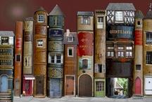 Books Books Books  / by Sarah Elana