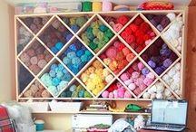 Crafty Stuff / by Sierra Doyle-Rios