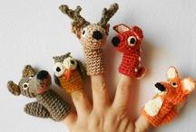 Crochet / by Sarah Elana