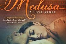 Medusa, A Love Story - My Books / Images and places that helped inspire Book#1 in the Loves of Olympus Series - Medusa, A Love Story **Medusa, A Love Story will be re-released 8/2/2015)
