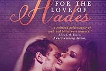 For the Love of Hades - My Books / Book 2 of the Loves of Olympus Series   Re-released 8/2/2015