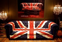 All things british and beautiful
