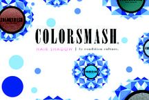 COLORSMASH / COLORSMASH by Condition Culture is the premiere hair shadow brand. COLORSMASH offers the hair and beauty industry the highest quality hair shadow with the most diversified colors available.