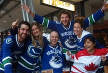 Aussie Canucks Fans / Vancouver Canucks fans from around Australia