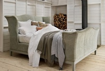 Home- bedrooms / by Ellen Francis