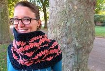 Crochet Neck and Torso / Patterns, ideas, tips and tricks, crochet shawl, scarf, poncho and much more!