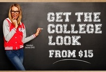 The College Look