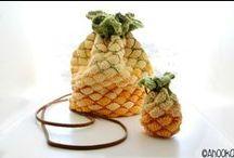 Craft: Crochet: Accessories