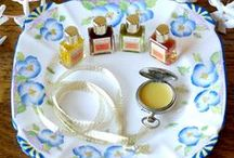 Craft: Bath, Body, and Polishes