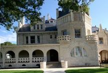 San Antonio venues / Gorgeous places to tie the knot in the Alamo City.