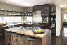 Kitchens / by Lee Brewster