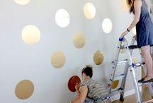 DIY Home Decor / by Megan Crow