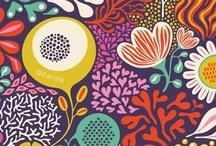 Patterns  / by Sarah Elana