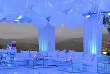 Setting the scene! / Great ideas in lighting and decor.