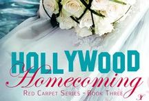 My Books - Hollywood Homecoming / Red Carpet Series #3