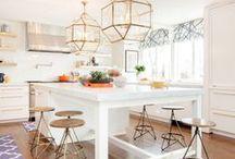 kitchen amazement / by Amber Schmitz
