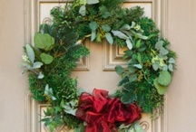 Christmas/ New Years / by Janice Ringo