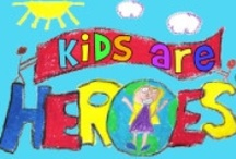 Volunteer ideas to do w/ the kids / Volunteering & acts of kindness to involve the children with. / by Janice Ringo