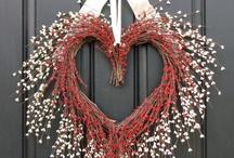 Valentines Day / by Janice Ringo