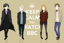 BBC / by Sheryl Pond