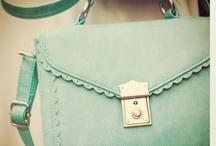 bag it / by Melody C.