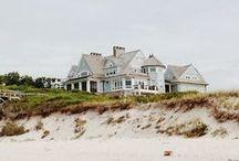 beach house / by Amber Schmitz
