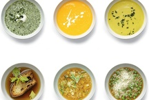 Soups / by Kate Ross
