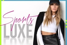 Sports Luxe