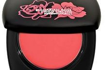 Flower Power / by MODE Cosmetics